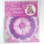 CupCake Stand – Pink