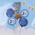 1st baby shower – blue 5