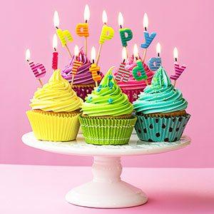 Cake & Cupcake Supplies