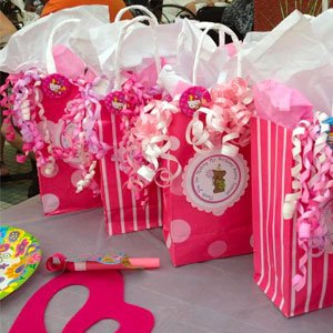 Party Fun & Favours