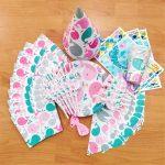 Theme box Whale Pink 2