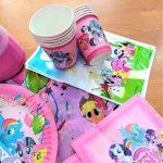 Theme box pony 5