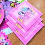 Theme box pony 6