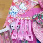 Theme box Hello kitty 2