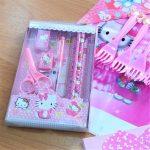 Theme box Hello kitty 3