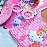 Theme box Hello kitty 5