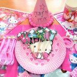 Theme box Hello kitty 7