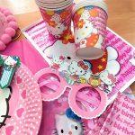 Theme box Hello kitty 8