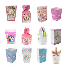 Goody Bags & Favour Boxes